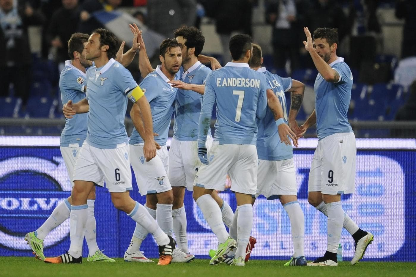 Soccer Prediction Lazio – Verona 19.02.2018