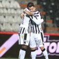 PAOK-Atromitos soccer prediction