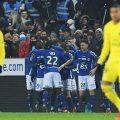 PSG - RC Strasbourg soccer prediction
