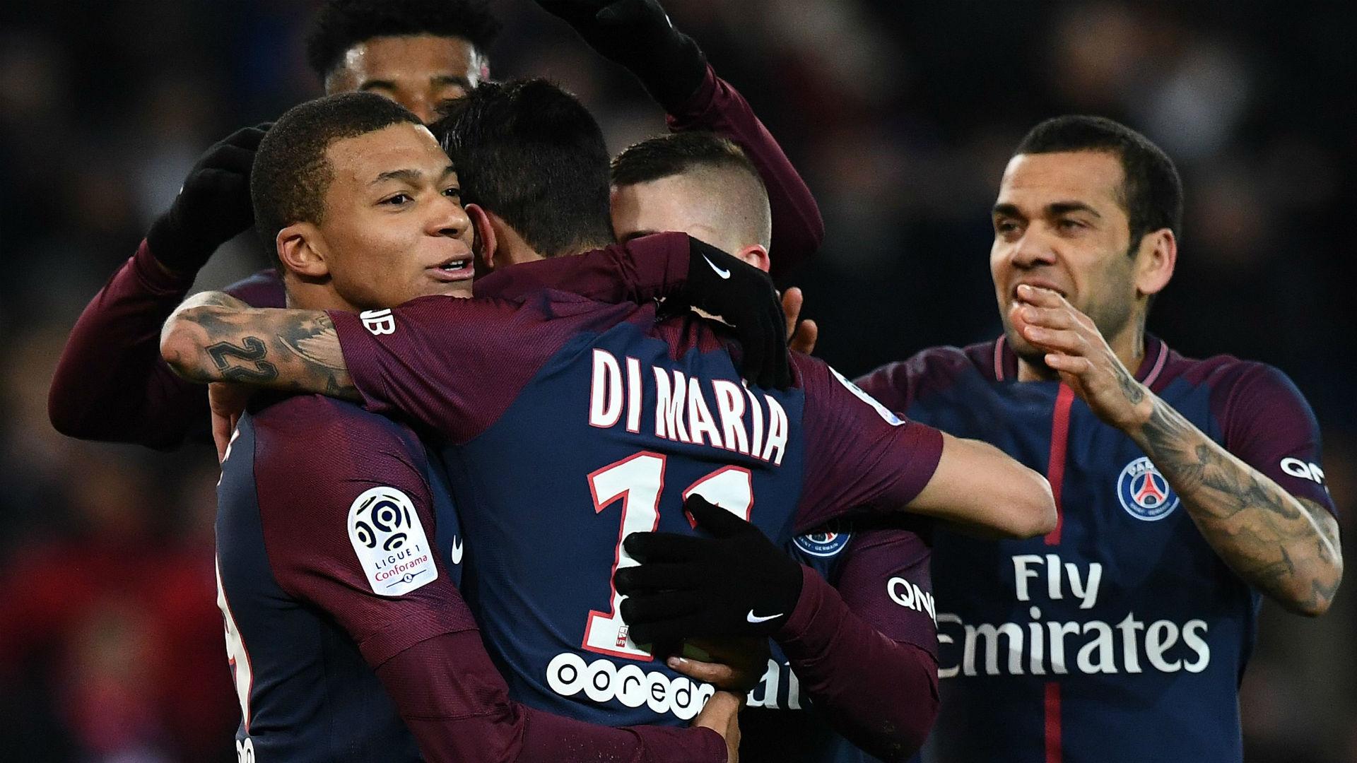 Soccer Prediction: Real Madrid-PSG 14.02.2018