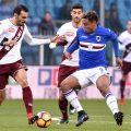 Sampdoria - Torino soccer prediction