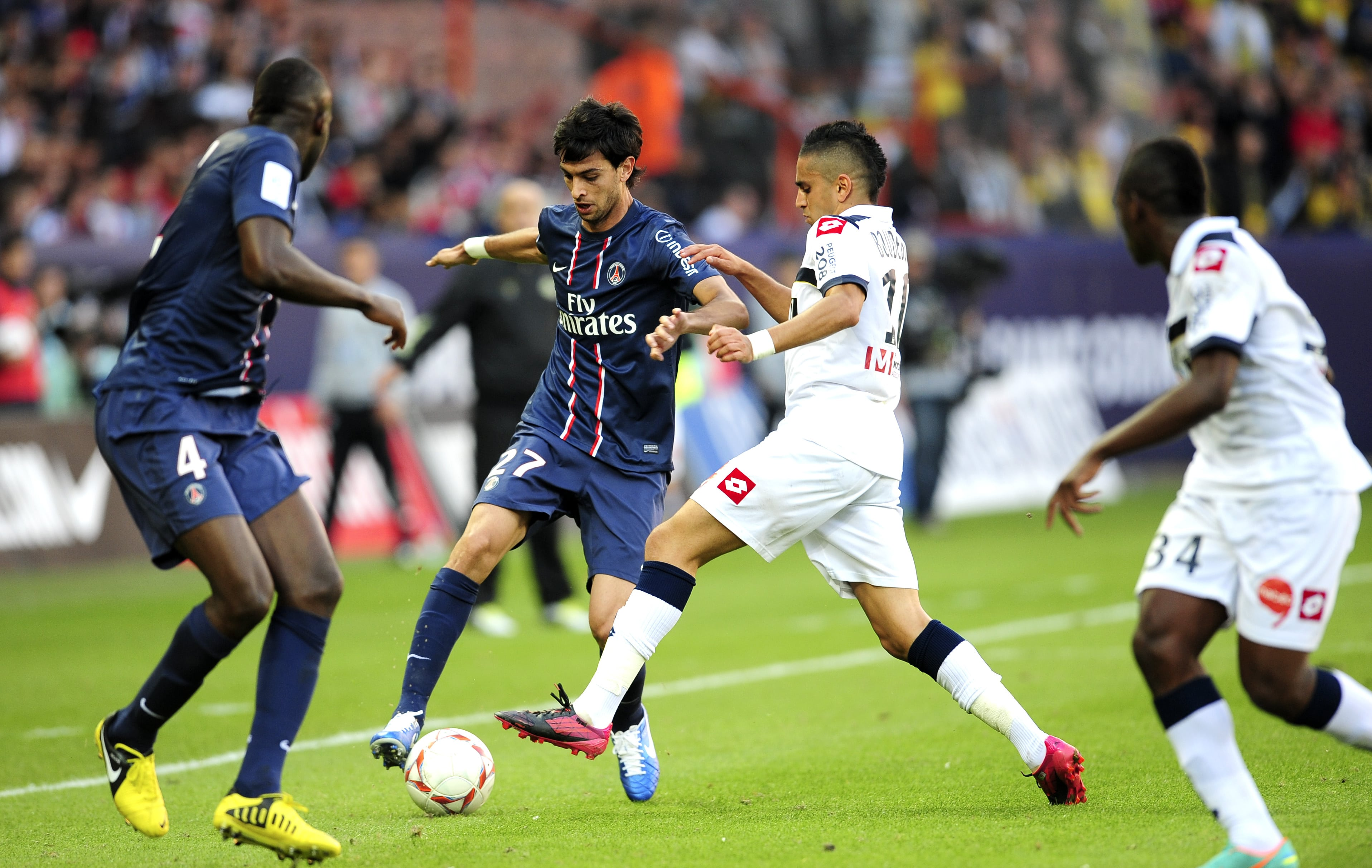 Soccer Predictions: Sochaux – PSG 06.02.2018