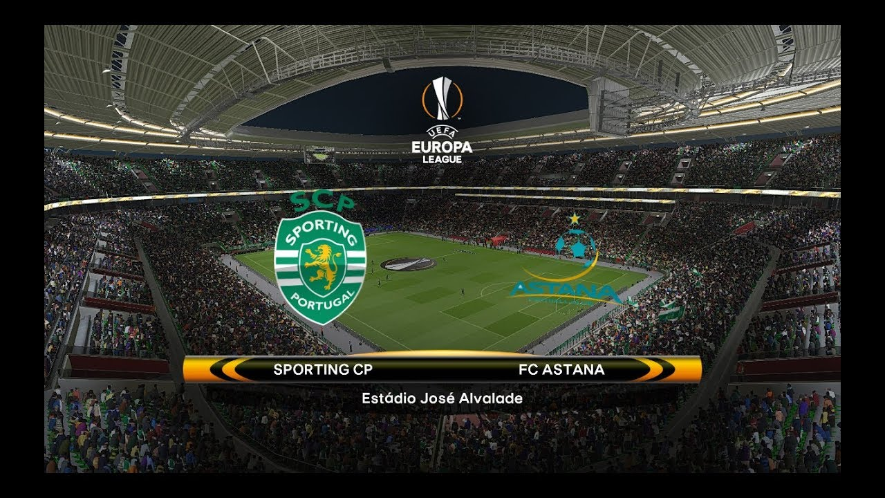 UEFA Sporting – Astana 22.02.2018