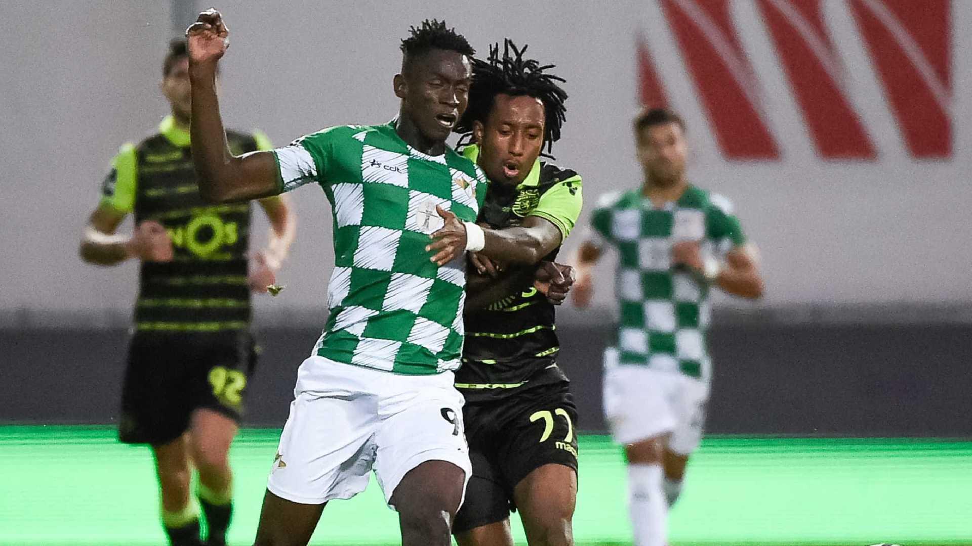 Sporting – Moreirense Soccer Prediction 26.02.2018
