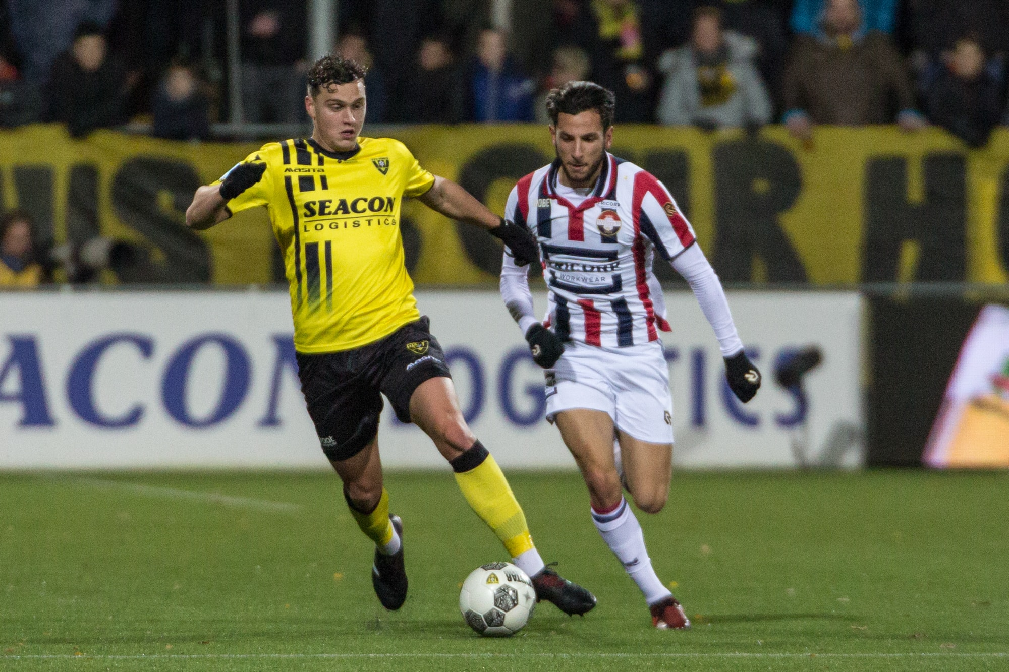 Willem II – Venlo Soccer Prediction 07.02.2018