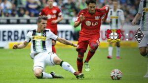 Bayer Leverkusen - Borussia Mönchengladbach soccer prediction