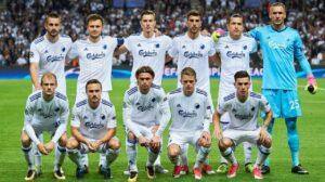 FC Copenhagen - Helsingor Soccer Prediction