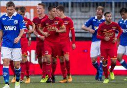 Jong Utrecht – Den Bosch Soccer Prediction 05.03.2018