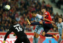Soccer Prediction Monaco – Lille 16/03/2018