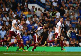 Premier League Burnley – Chelsea  19 April 2018