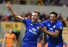 Soccer Prediction Cardiff vs Wolverhampton 6 April 2018