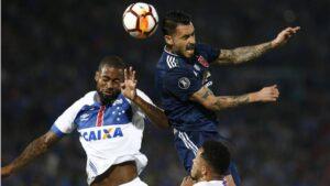 Cruzeiro vs U. de Chile Soccer Prediction