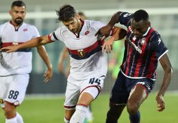 Genoa – Crotone Soccer Prediction 14 April 2018