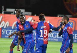 LE HAVRE – GFC AJACCIO Soccer Prediction 13/04/2018