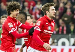 MAINZ – FREIBURG  Soccer Prediction 17 April 2018