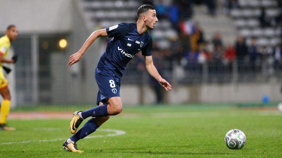 Quevilly-Rouen – Paris FC Soccer Prediction 20/04/2018