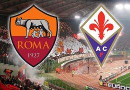 Roma – Fiorentina Soccer Prediction 7 April 2018