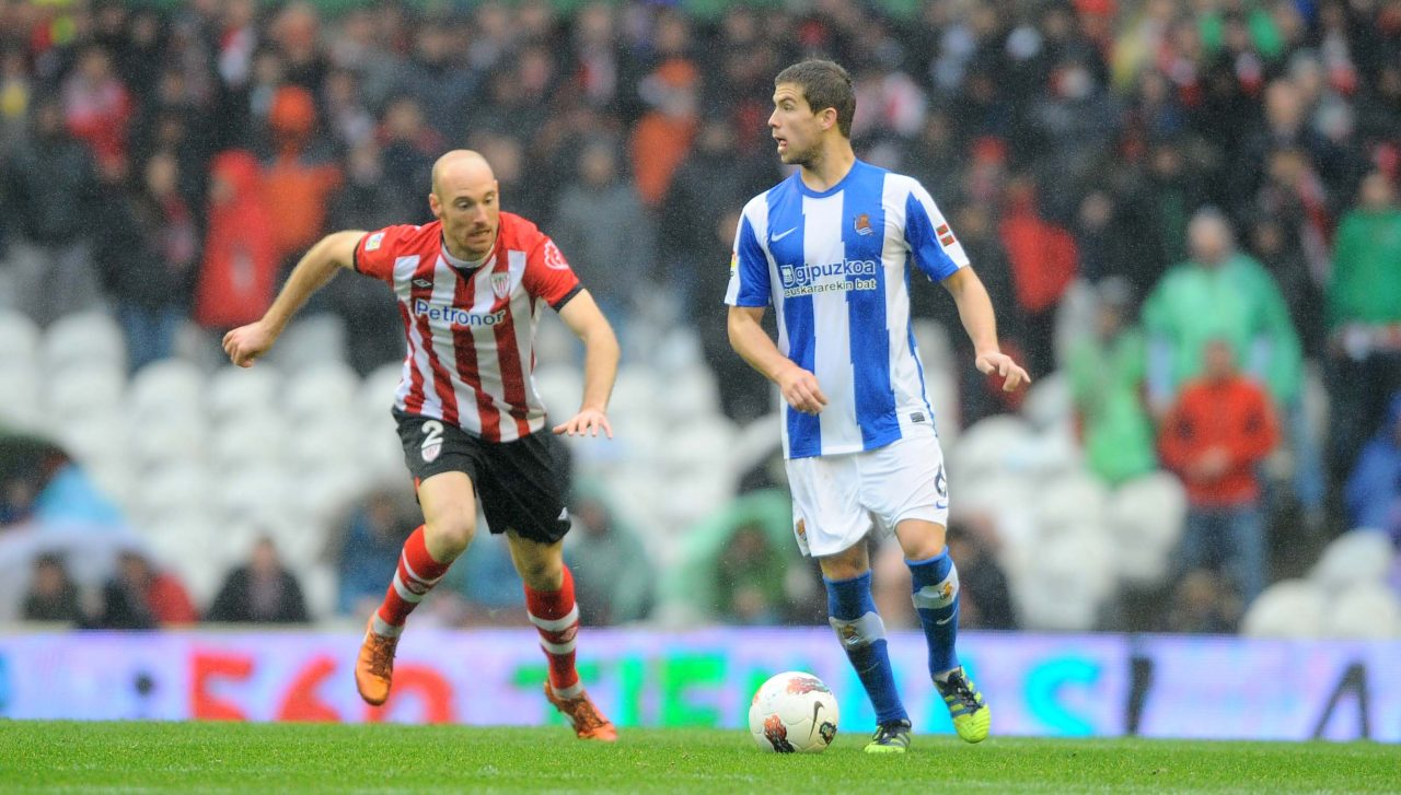 Sociedad Vs Athletic Bilbao Soccer Prediction 28 April 2018