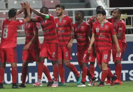 Al-Ain – Al-Duhail  Soccer Prediction 8 May 2018