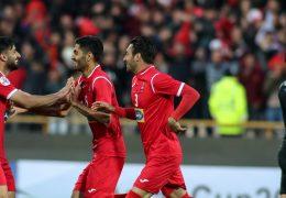 Al-Jazira – Persepolis Soccer Prediction 7 May 2018