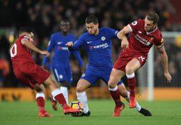 Chelsea – Liverpool Premier League 6/05/2018