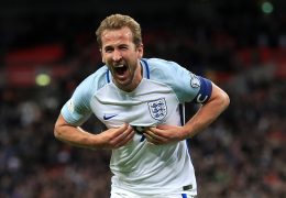 England – Nigeria  Soccer Prediction 2 June 2018