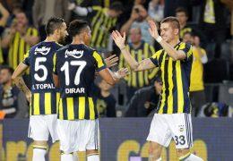 Karabukspor – Fenerbahce  Soccer Prediction 14 May 2018