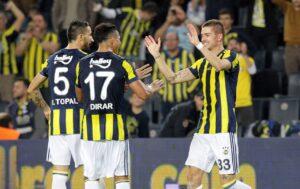 Karabukspor - Fenerbahce Soccer Prediction
