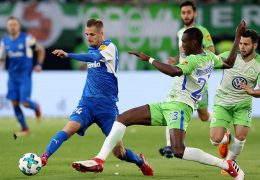 Kiel – Wolfsburg Soccer Prediction 21 May 2018