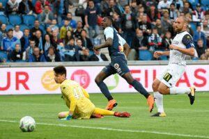 Le Havre - Brest Soccer Prediction