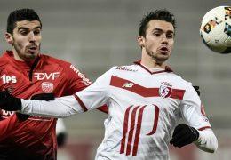 Lille – Dijon Soccer Prediction 12 May 2018