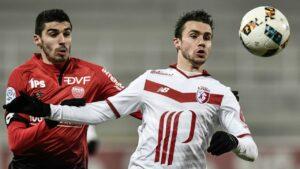 Lille - Dijon Soccer Predction