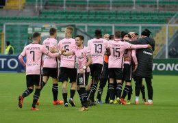 Salernitana – Palermo Soccer Prediction 18 May 2018