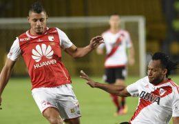 Santa Fe – River Plate Soccer Prediction 4/05/2018