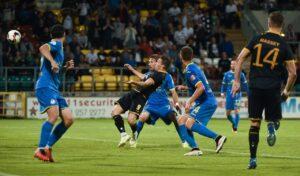 Stjarnan - Fylkir Soccer Prediction