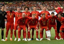 Belgium – Costa Rica Soccer Prediction 11 June 2018