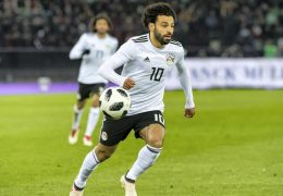 Belgium – Egypt Soccer Prediction 06 June 2018