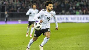 Belgium - Egypt Soccer prediction