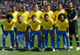 World Cup Prediction Brazil – Switzerland 17/06/2018