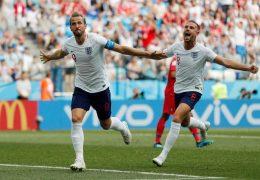 World Cup Prediction England – Belgium 28 June