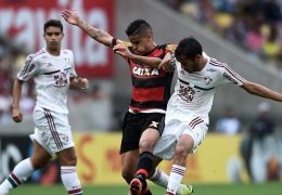 Fluminense – Flamengo Soccer Prediction 8 June 2018