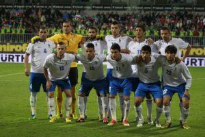 Kazakhstan - Azerbaijan Soccer Prediction