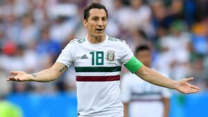 World Cup Prediction Mexico - Sweden