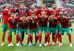 World Cup Prediction Morocco – Iran 15/06/2018