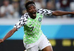 World Cup Prediction Nigeria – Argentina 26 June