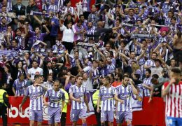 Numancia – Valladolid Soccer Prediction 13 June 2018