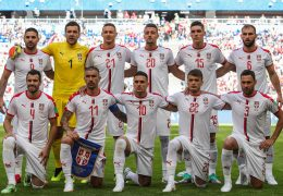 Serbia – Switzerland World Cup Prediction 22/06/2018