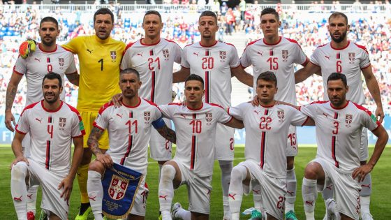 Serbia – Switzerland World Cup Prediction 22/06/2018