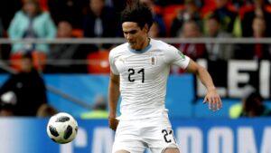 Uruguay - Saudi Arabia World Cup Prediction