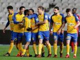 Champions League Prediction APOEL Nicosia – Suduva  17 July